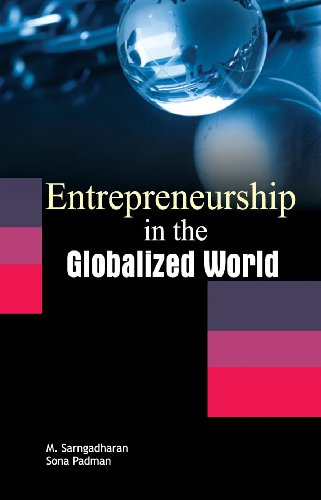 Entrepreneurship in the Globalized World