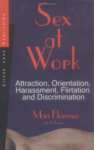 Sex at Work: Attraction, Harassment, Flirtation and Discrimination