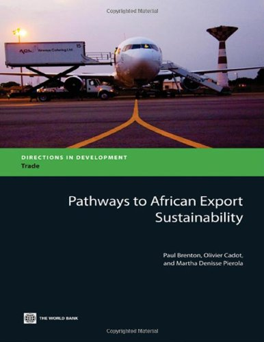 Pathways to African Export Sustainability (Directions in Development)
