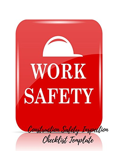 Construction Safety Inspection Checklist Template: Construction Site Checklist