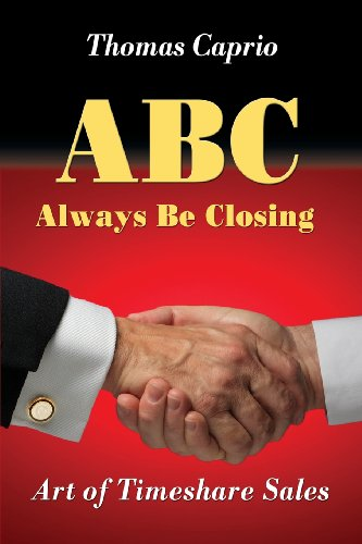 ABC Always Be Closing