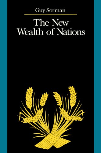 The New Wealth of Nations (Hoover Press Publication)