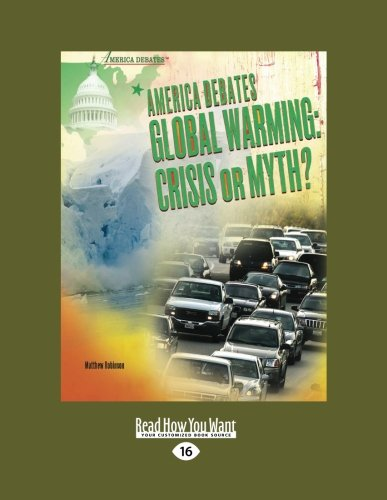 America Debates Global Warming: Crisis or Myth?