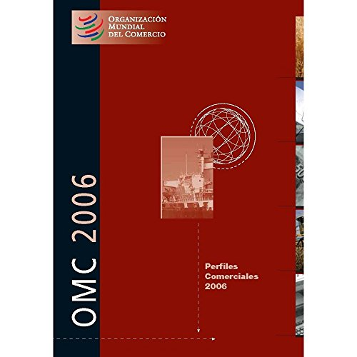 Perfiles Comerciales 2006: Analysis an Special Reports (Spanish Edition)