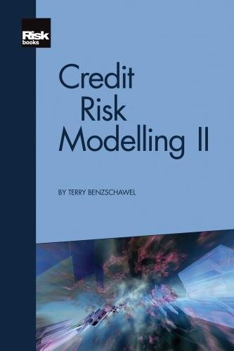 Credit Modelling: Advanced Topics