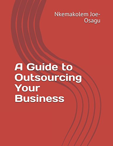 A Guide to Outsourcing Your Business