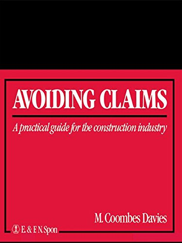 Avoiding Claims: A practical guide to limiting liability in the construction industry