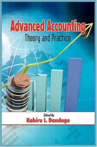 Advanced Accountancy: Theory and Practice