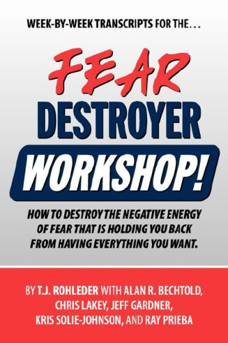Fear Destroyer Workshop