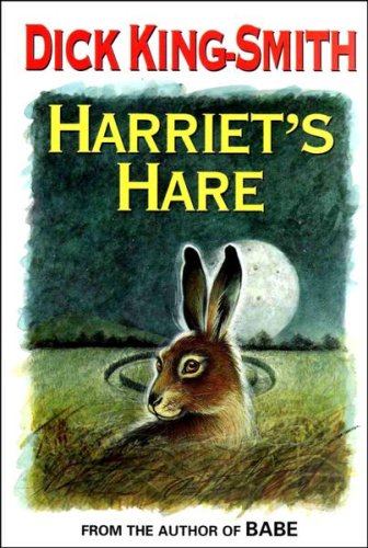 Harriet's Hare (Trumpet Club Edition)