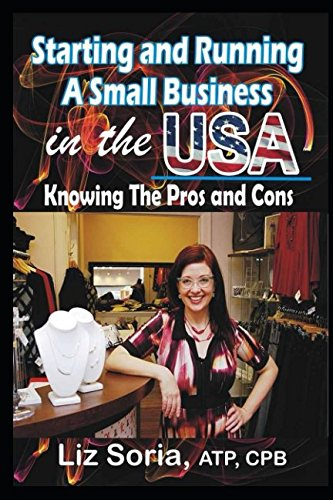 Starting and Running a Small Business in the USA (Pros and Cons)