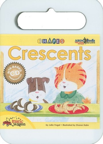 Crescents (Shapes (Abdo Interactive))