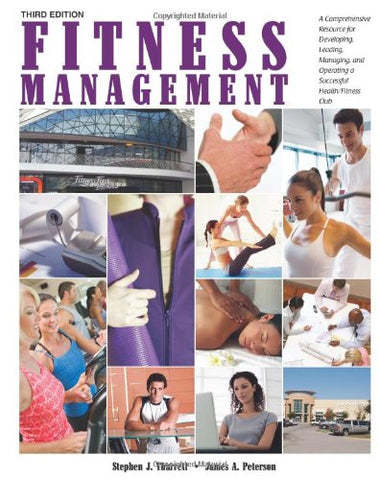 Fitness Management
