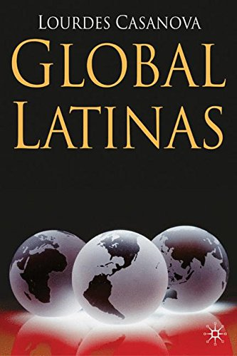 Global Latinas: Latin America's Emerging Multinationals (INSEAD Business Press)