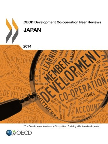 Oecd Development Co-operation Peer Reviews Oecd Development Co-operation Peer Reviews: Japan 2014
