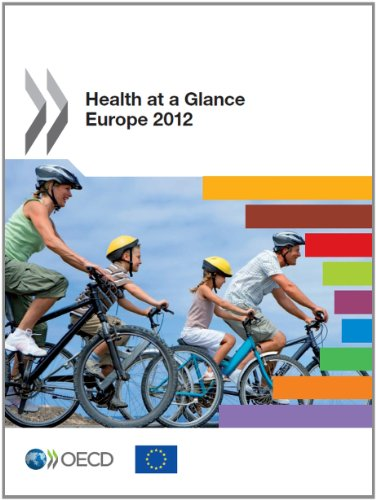 Health at a Glance: Europe 2012