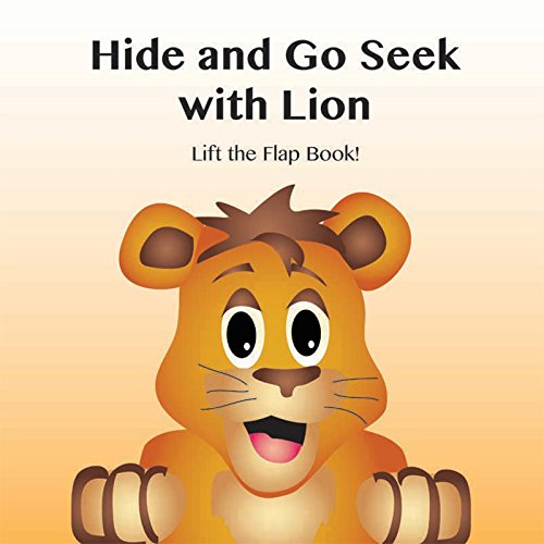 Hide and Go Seek with Lion
