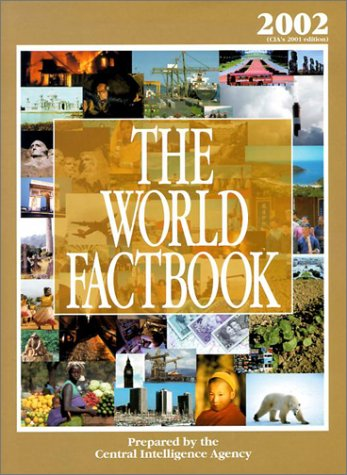 The World Factbook, 1982 (Classic Reprint)
