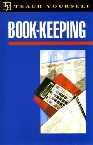 Bookkeeping (Teach Yourself)