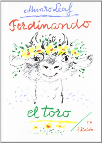 Ferdinando El Toro/ Fernando the Bull (Spanish Edition)