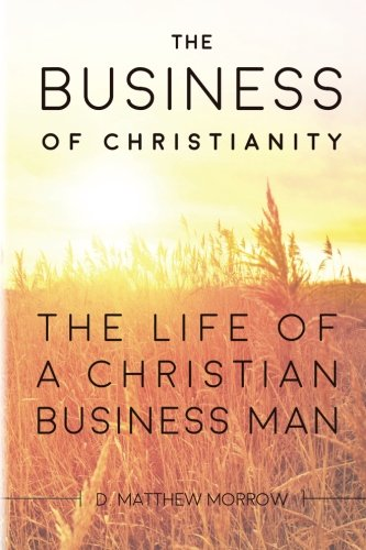 The Business of Christianity