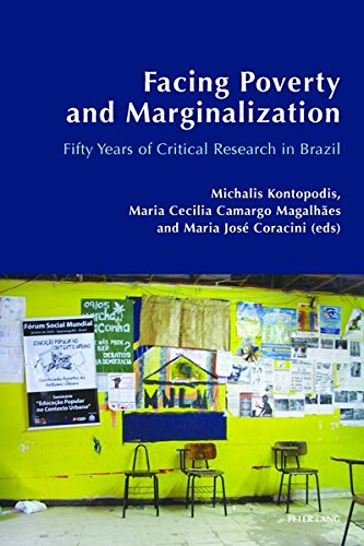 Facing Poverty and Marginalization: Fifty Years of Critical Research in Brazil ((Post)Critical Global Studies)