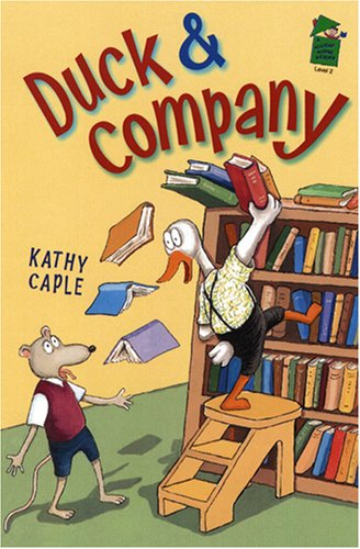 Duck & Company: A Holiday House Reader Level 2