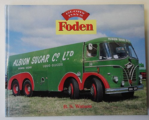 Foden (Glory Days)