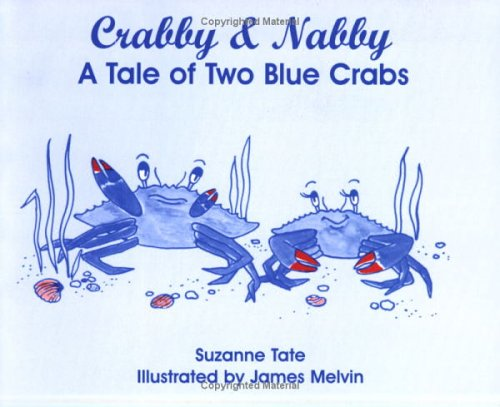 Crabby & Nabby: A Tale of Two Blue Crabs