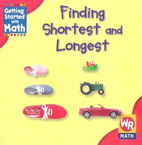 Finding Shortest and Longest (Getting Started with Math)