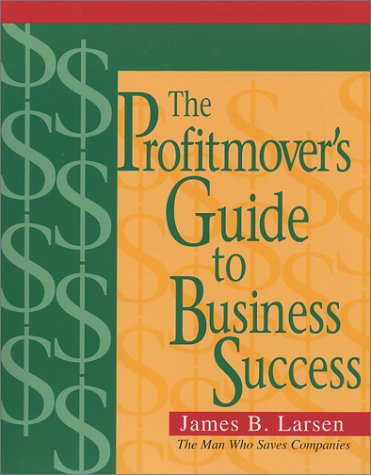 The Profitmover's Guide to Business Success