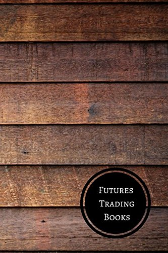 Futures Trading Books: Mini Trading Log