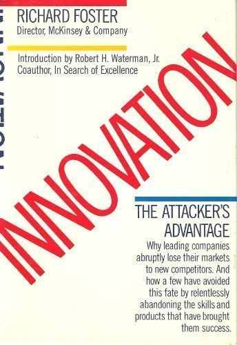 Innovation: The Attacker's Advantage