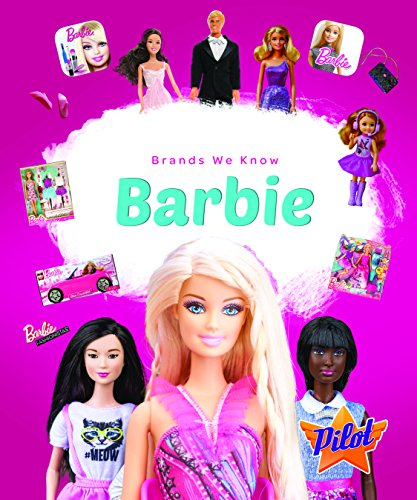 Barbie (Brands We Know)