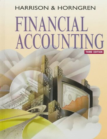 Financial Accounting, (SVE) Value Package (includes MyAccountingLab with E-Book Student Access )