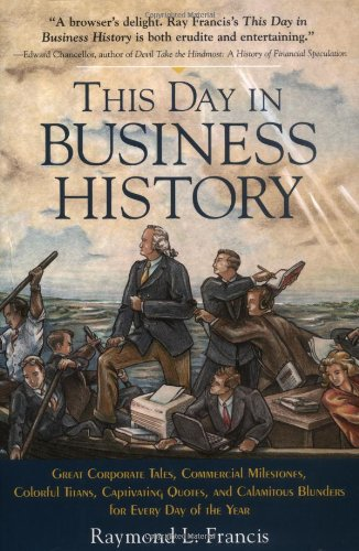 This Day in Business History