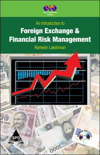 An Introduction to Foreign Exchange & Financial Risk Management, (Book/CD-Rom)