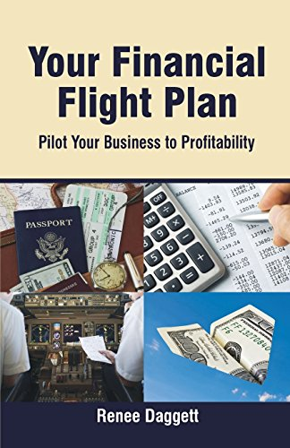 Your Financial Flight Plan: Pilot Your Business to Profitability