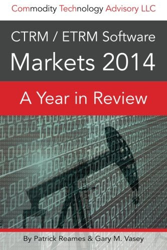 CTRM/ETRM Software Markets 2014: A Year in Review