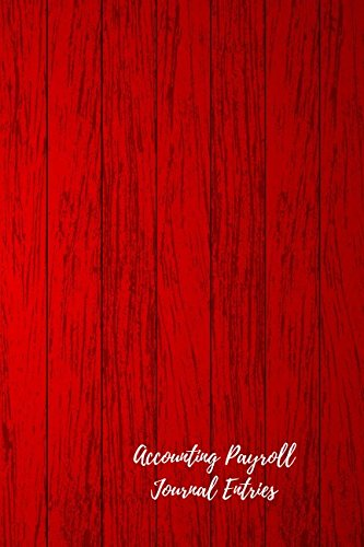 Accounting Payroll Journal Entries: Employee's Payroll Record