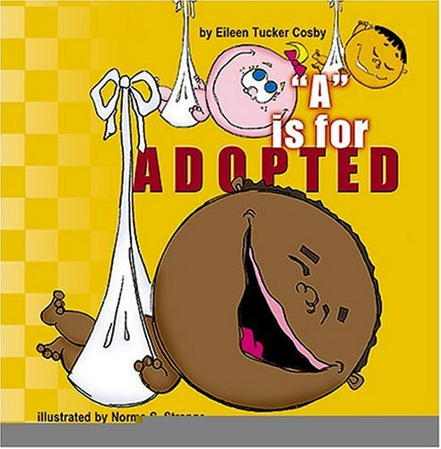 """A"" is for Adopted"