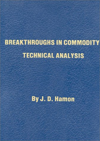 Breakthroughs in Commodity Technical Analysis