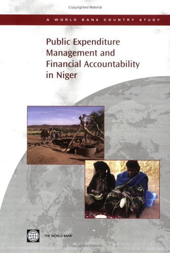 Public Expenditure Management and Financial Accountability in Niger (Country Studies)