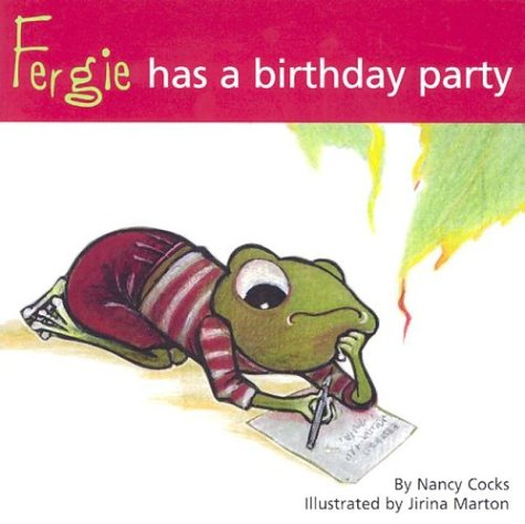 Fergie Has a Birthday Party (Adventures of Fergie)