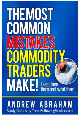 Commodity Trading Mistakes