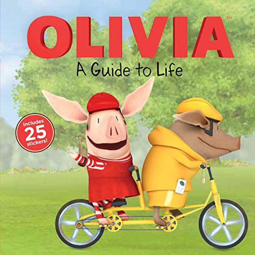 A Guide to Life (Olivia TV Tie-in)