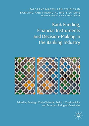 Bank Funding, Financial Instruments and Decision-Making in the Banking Industry (Palgrave Macmillan Studies in Banking and Financial Institutions)
