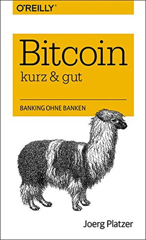 Bitcoin – kurz & gut (German Edition)