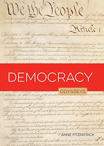 Democracy (Odysseys in Government)