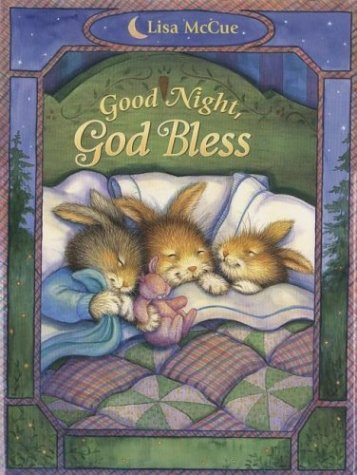 Good Night, God Bless